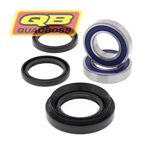 Quadboss - Quadboss Wheel Bearing Kit - 25-1029 Rear