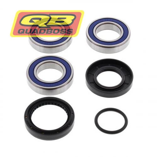Quadboss - Quadboss Wheel Bearing Kit - 25-1034 Rear