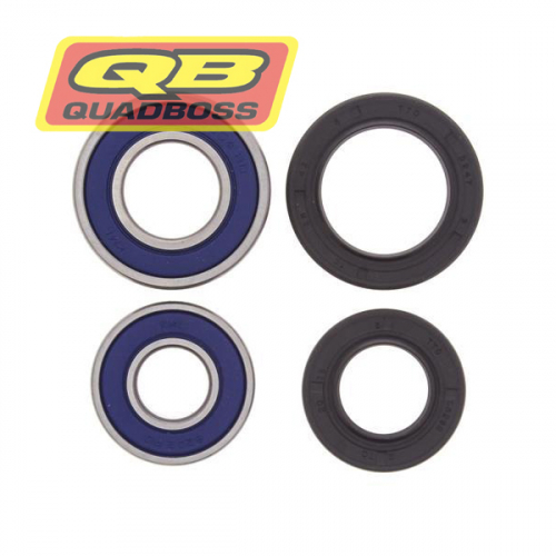 Quadboss - Quadboss Wheel Bearing Kit - 25-1035 Front