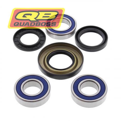Quadboss - Quadboss Wheel Bearing Kit - 25-1037 Rear