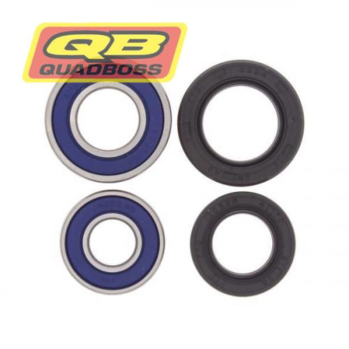 Quadboss - Quadboss Wheel Bearing Kit - 25-1042 Front