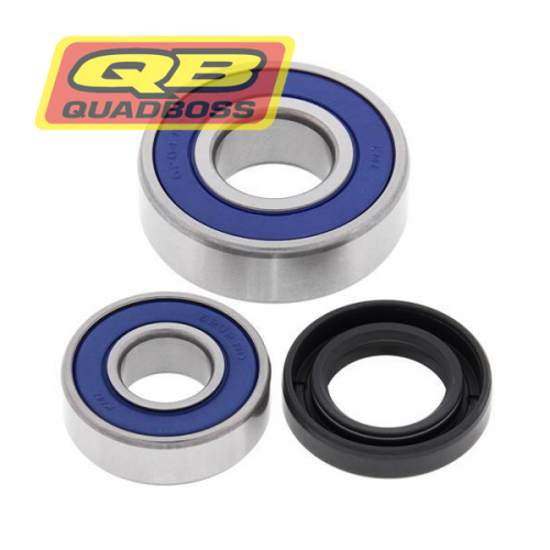 Quadboss - Quadboss Wheel Bearing Kit - 25-1043 Front