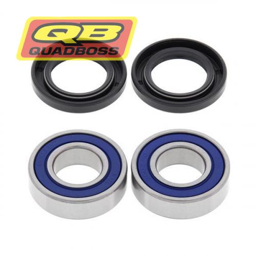 Quadboss - Quadboss Wheel Bearing Kit - 25-1049 Front