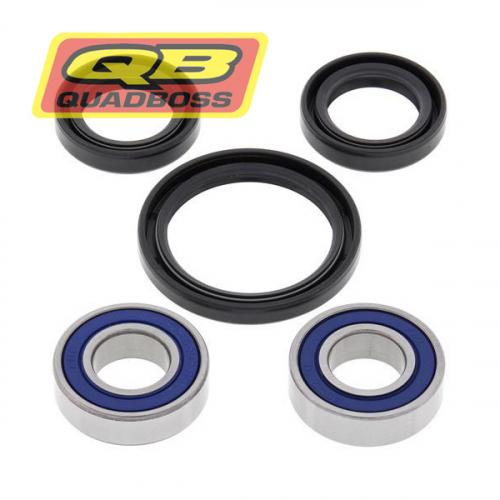 Quadboss - Quadboss Wheel Bearing Kit - 25-1052 Front