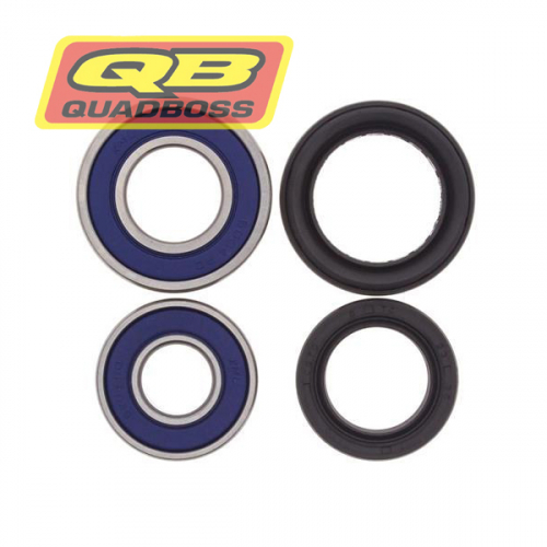Quadboss - Quadboss Wheel Bearing Kit - 25-1083 Front