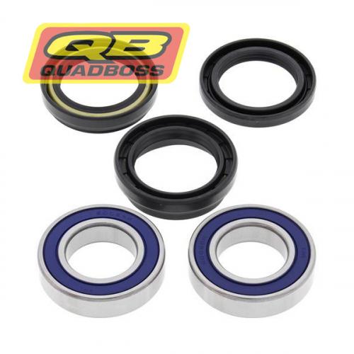 Quadboss - Quadboss Wheel Bearing Kit - 25-1108 Front