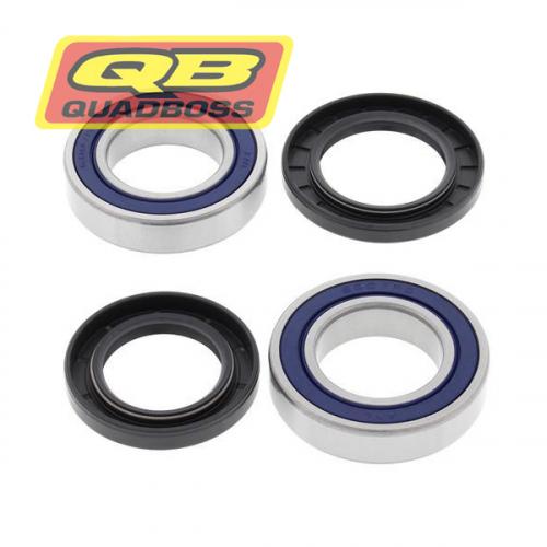 Quadboss - Quadboss Wheel Bearing Kit - 25-1114 Rear