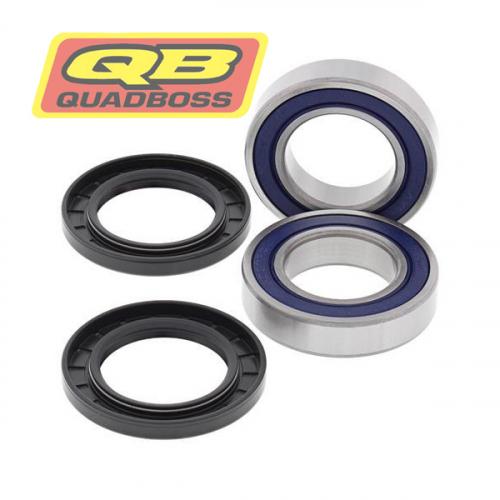 Quadboss - Quadboss Wheel Bearing Kit - 25-1116 Rear