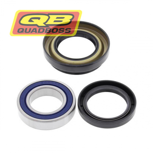 Quadboss - Quadboss Wheel Bearing Kit - 25-1123 Rear