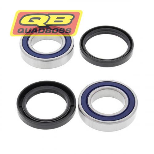 Quadboss - Quadboss Wheel Bearing Kit - 25-1126 Rear