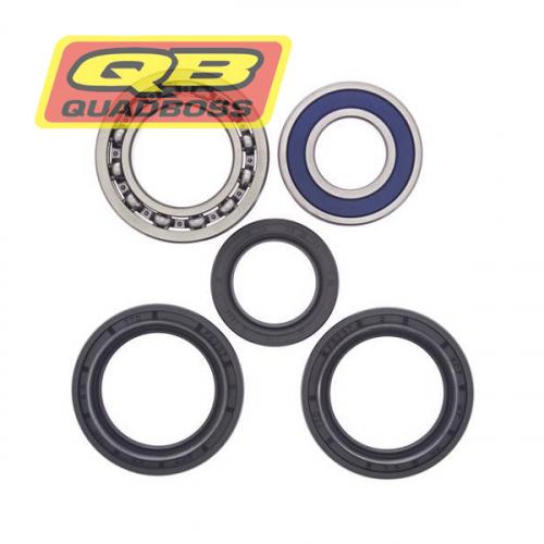 Quadboss - Quadboss Wheel Bearing Kit - 25-1139 Rear