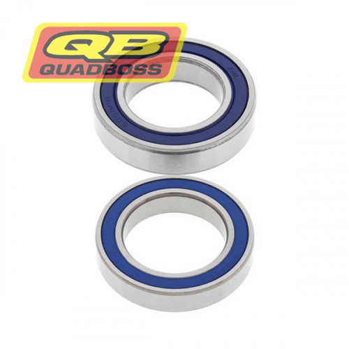 Quadboss - Quadboss Wheel Bearing Kit - 25-1146 Rear