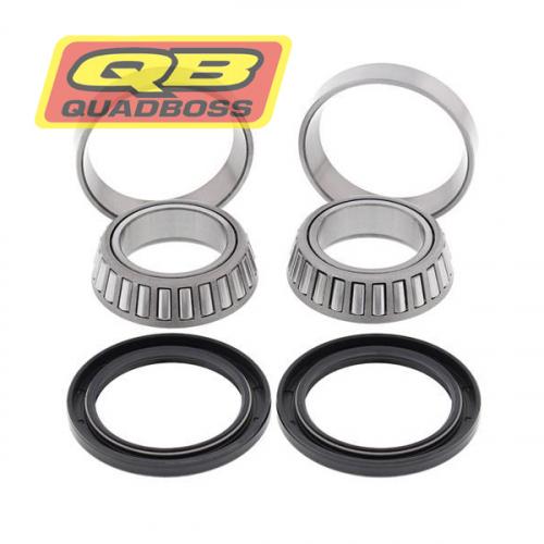 Quadboss - Quadboss Wheel Bearing Kit - 25-1151 Rear