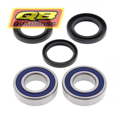 Quadboss - Quadboss Wheel Bearing Kit - 25-1158 Rear