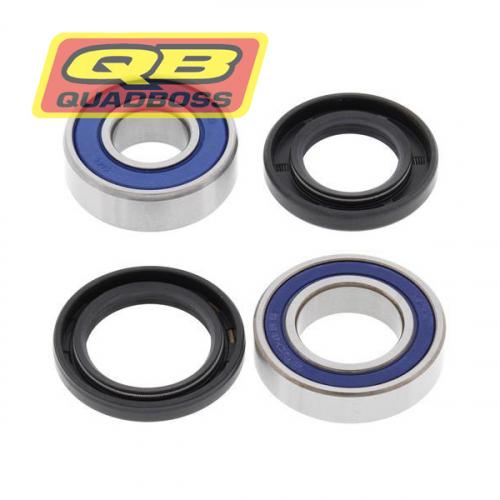 Quadboss - Quadboss Wheel Bearing Kit - 25-1208 Front