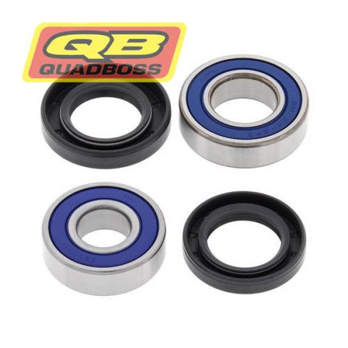 Quadboss - Quadboss Wheel Bearing Kit - 25-1226 Front