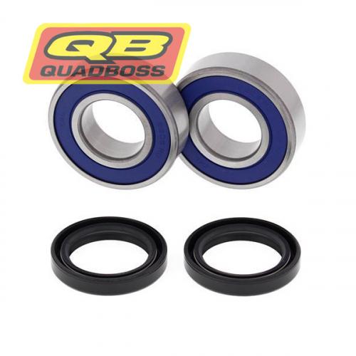 Quadboss - Quadboss Wheel Bearing Kit - 25-1274 Rear