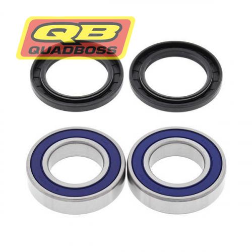 Quadboss - Quadboss Wheel Bearing Kit - 25-1293 Rear