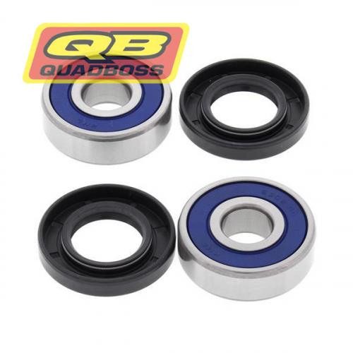 Quadboss - Quadboss Wheel Bearing Kit - 25-1317