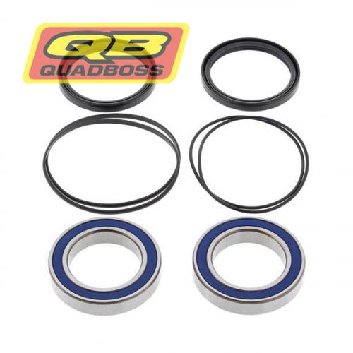 Quadboss - Quadboss Wheel Bearing Kit - 25-1320 Rear