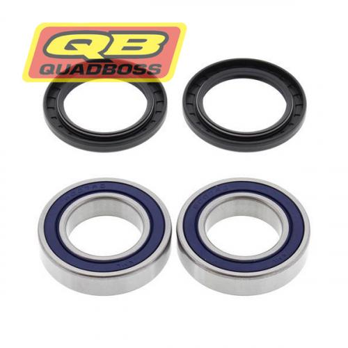 Quadboss - Quadboss Wheel Bearing Kit - 25-1321 Rear