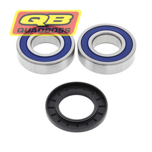 Quadboss - Quadboss Wheel Bearing Kit - 25-1322 Rear