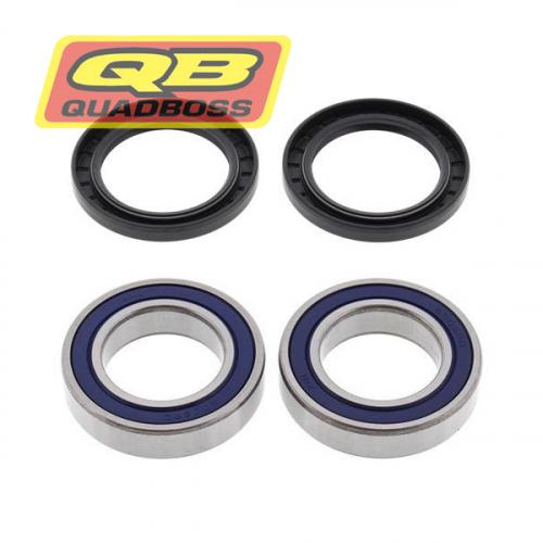 Quadboss - Quadboss Wheel Bearing Kit - 25-1329 Rear