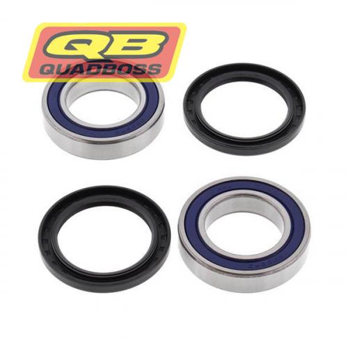 Quadboss - Quadboss Wheel Bearing Kit - 25-1331 Rear