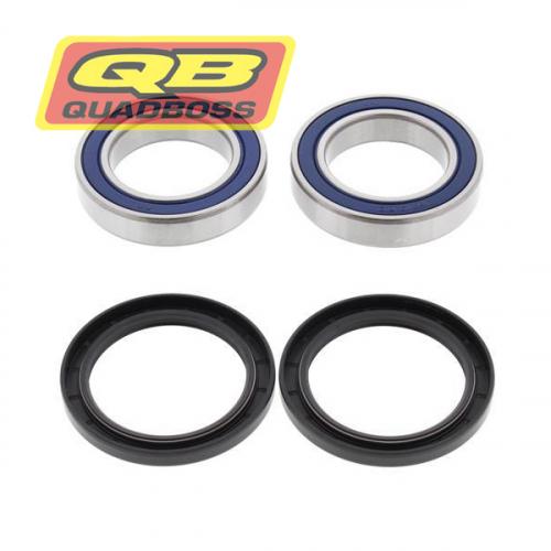 Quadboss - Quadboss Wheel Bearing Kit - 25-1337 Rear