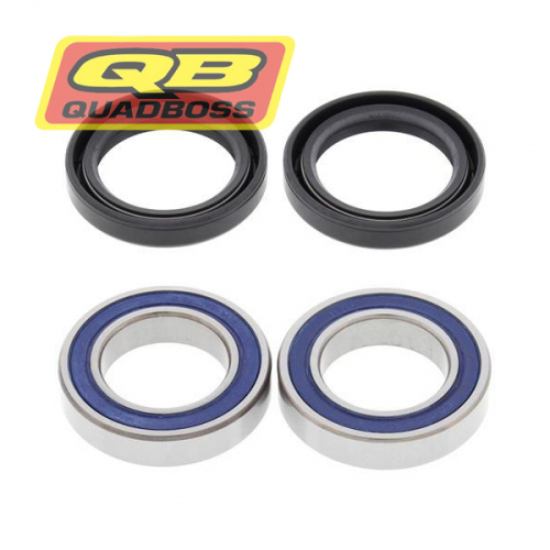 Quadboss - Quadboss Wheel Bearing Kit - 25-1364