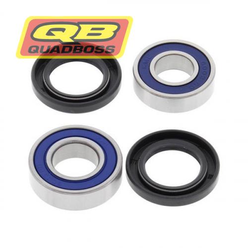 Quadboss - Quadboss Wheel Bearing Kit - 25-1395 Front