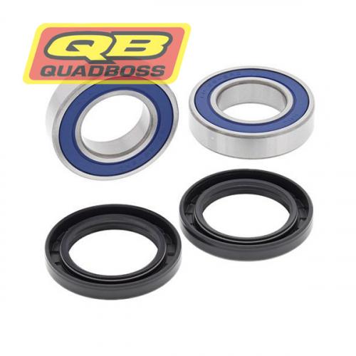 Quadboss - Quadboss Wheel Bearing Kit - 25-1397 Rear