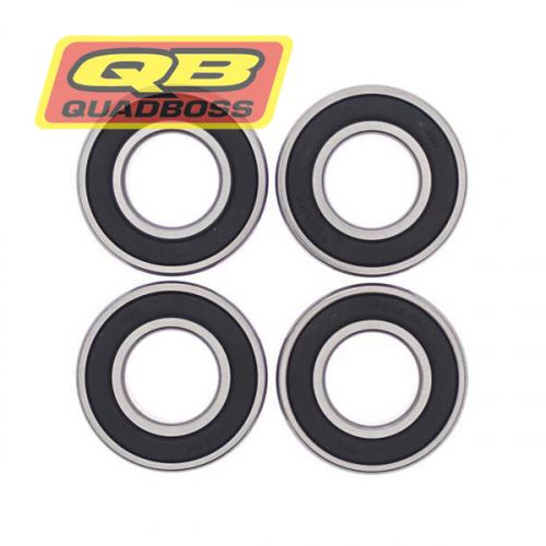 Quadboss - Quadboss Wheel Bearing Kit - 25-1405 Rear
