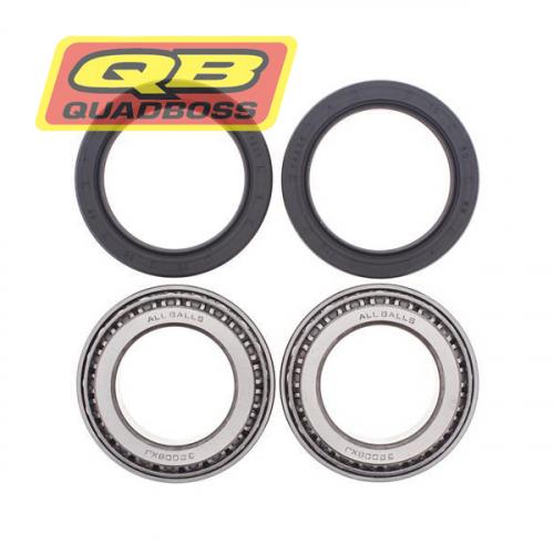 Quadboss - Quadboss Wheel Bearing Kit - 25-1432 Rear