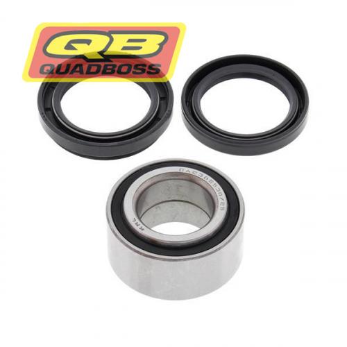 Quadboss - Quadboss Wheel Bearing Kit - 25-1434 Rear