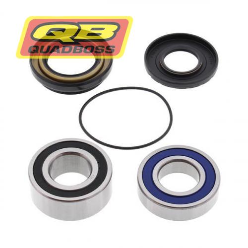 Quadboss - Quadboss Wheel Bearing Kit - 25-1478 Rear