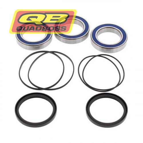 Quadboss - Quadboss Wheel Bearing Kit - 25-1479 Rear