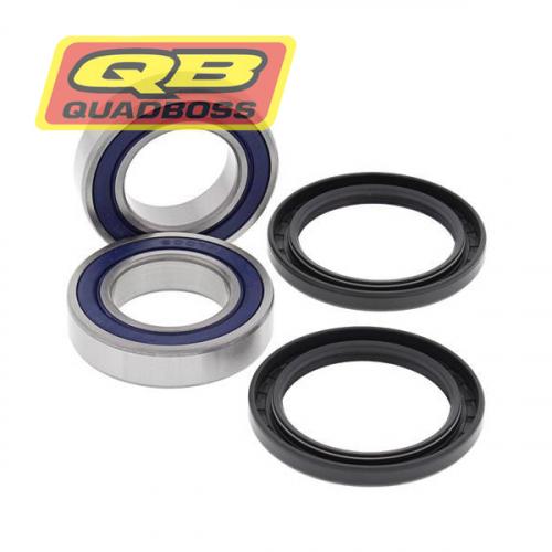 Quadboss - Quadboss Wheel Bearing Kit - 25-1495 Rear