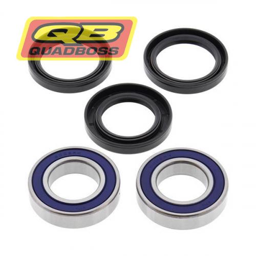 Quadboss - Quadboss Wheel Bearing Kit - 25-1499