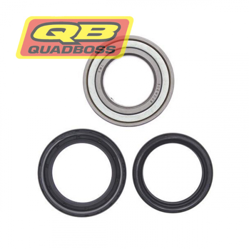 Quadboss - Quadboss Wheel Bearing Kit - 25-1502 Front