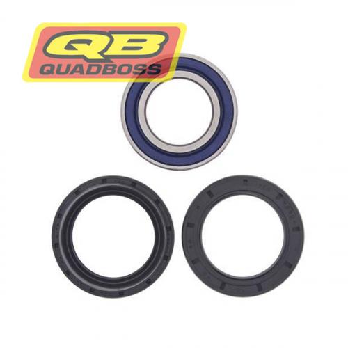 Quadboss - Quadboss Wheel Bearing Kit - 25-1509 Front