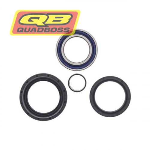Quadboss - Quadboss Wheel Bearing Kit - 25-1513 Front