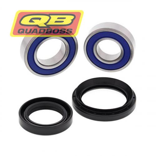 Quadboss - Quadboss Wheel Bearing Kit - 25-1530 Front