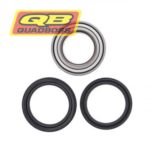 Quadboss - Quadboss Wheel Bearing Kit - 25-1537 Rear