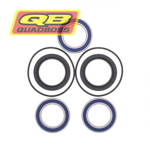 Quadboss - Quadboss Wheel Bearing Kit - 25-1560 Rear