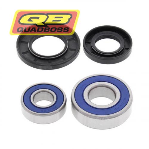 Quadboss - Quadboss Wheel Bearing Kit - 25-1564 Front