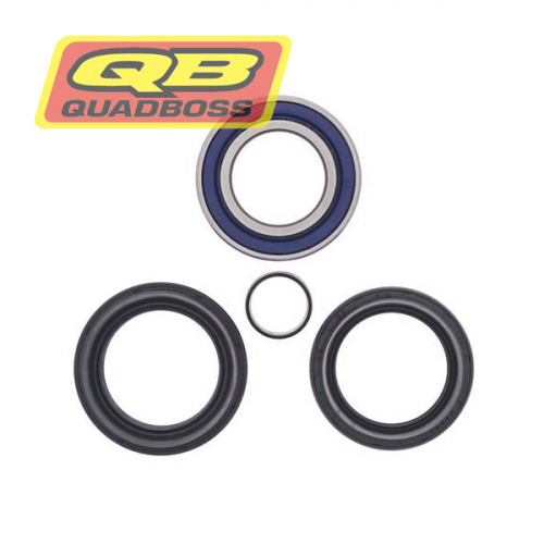 Quadboss - Quadboss Wheel Bearing Kit - 25-1572 Front