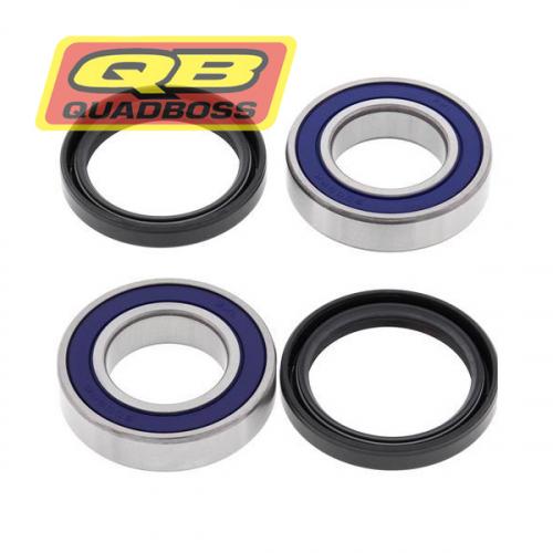Quadboss - Quadboss Wheel Bearing Kit - 25-1579 Rear