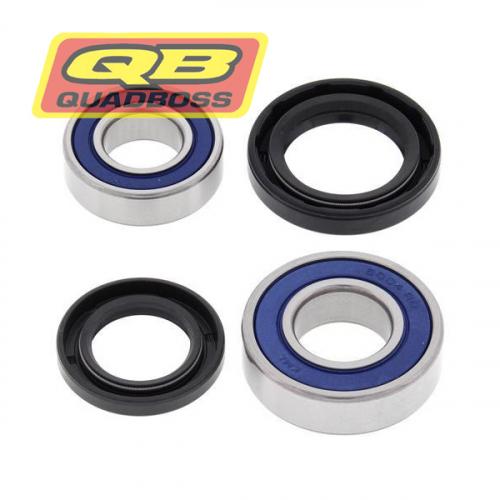Quadboss - Quadboss Wheel Bearing Kit - 25-1613 Front
