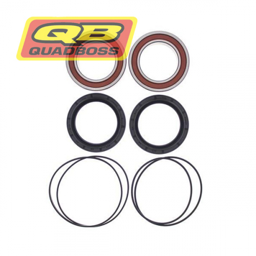 Quadboss - Quadboss Wheel Bearing Kit - 25-1618 Rear